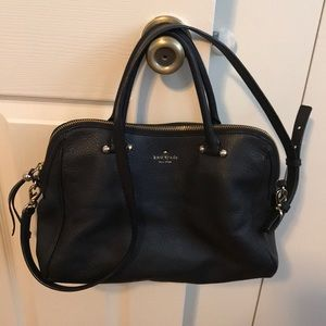 Authentic Kate Spade Satchel. Dust Bag Included.